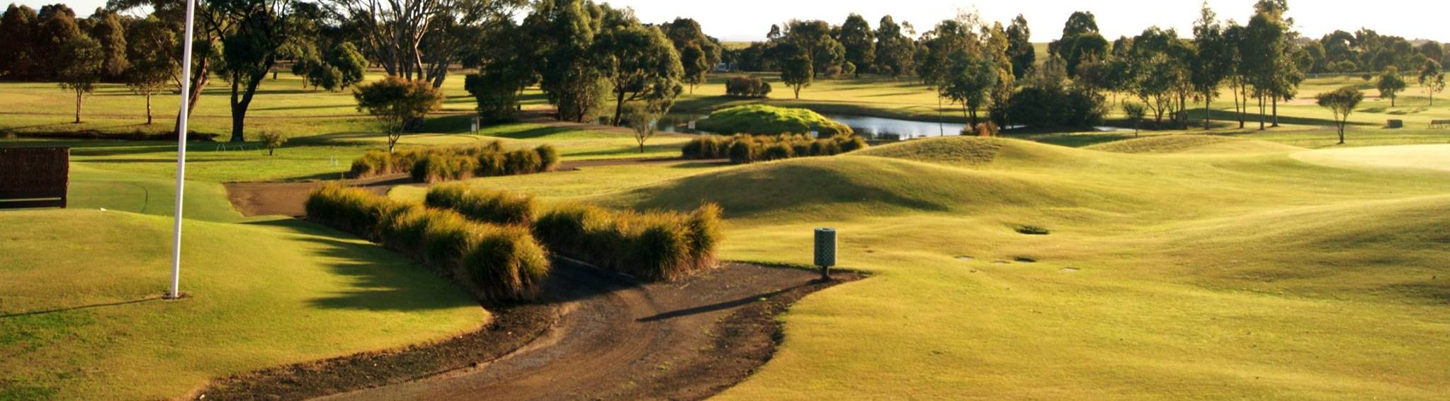 amazing accommodation and golf packages