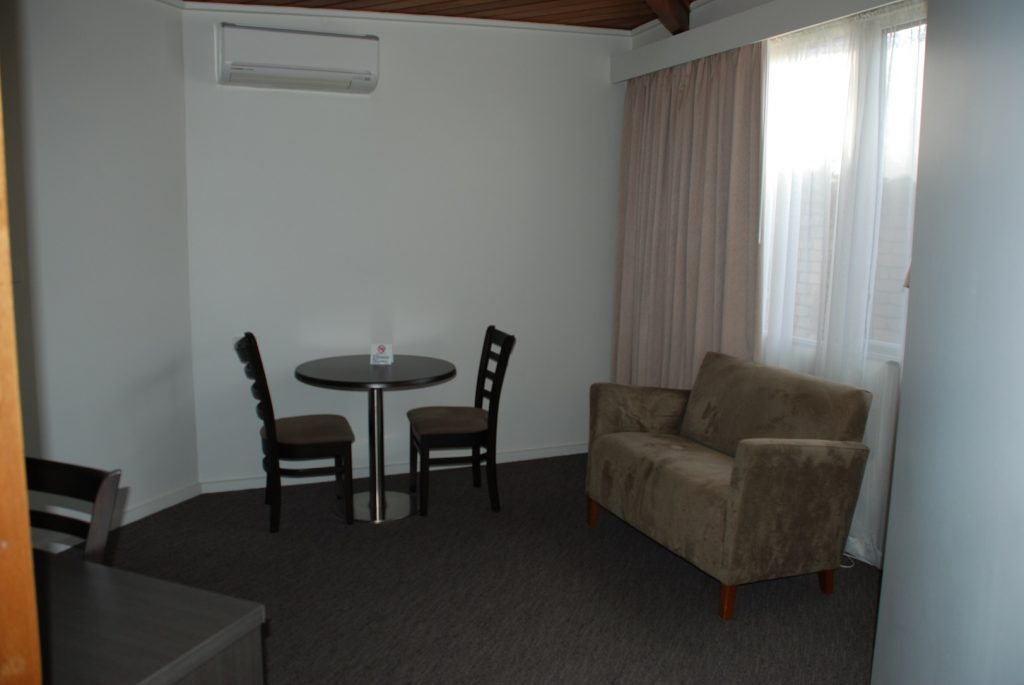 Superior Queen Room Accommodation in Bairnsdale - Mitchell on Main